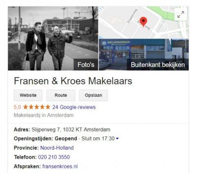 Voordelen van Google Ads Brand campagne