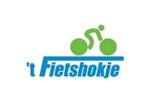 't Fietshokje - Online marketing Haarlem